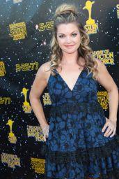 Clare Kramer – Saturn Awards in Los Angeles 06/28/2017