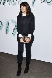 Claudia Winkleman – The Serpentine Galleries Summer Party in London 06/28/2017
