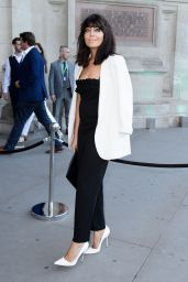 Claudia Winkleman – The Victoria and Albert Museum Summer Party in London, UK 06/21/2017