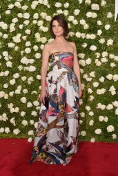 Cobie Smulders – Tony Awards in New York City 06/11/2017