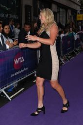 Coco Vandeweghe – WTA Pre-Wimbledon Party in London 06/29/2017