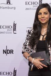 Collien Ulmen-Fernandes – Echo Jazz Award in Hamburg 06/01/2017