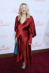 """Courtney Love - """"The Beguiled"""" Movie Premiere in Los Angeles 06/12/2017"""