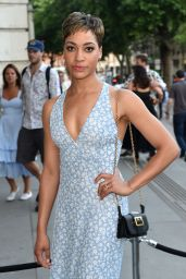 Cush Jumbo – The Victoria and Albert Museum Summer Party in London 06/21/2017
