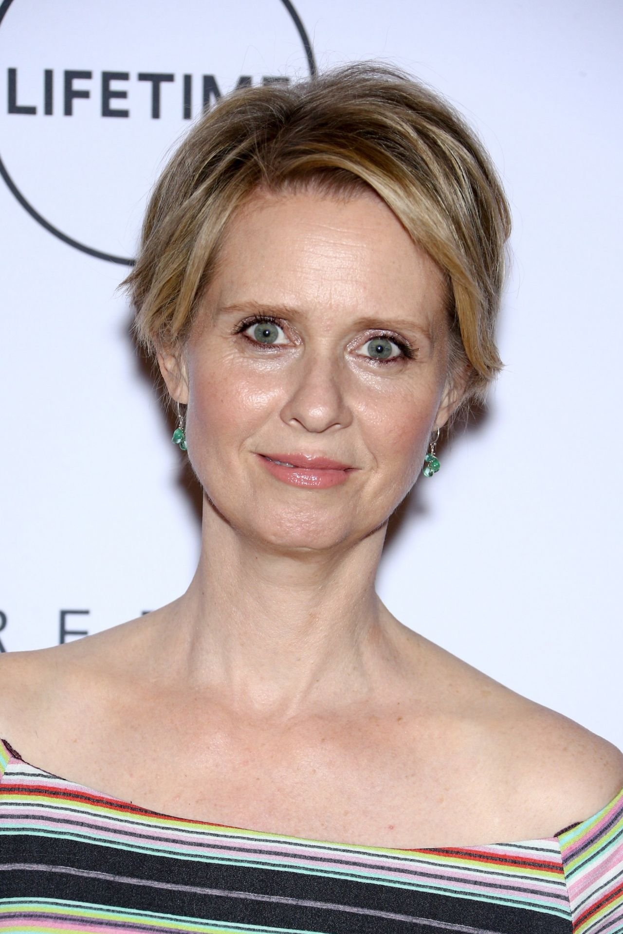 cynthia nixon - photo #23