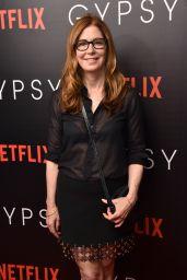 "Dana Delany – ""Gypsy"" Special Screening in New York 06/29/2017"