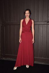 Daniela Virgilio – Aphrodite Awards in Rome, Italy 06/21/2017