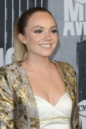 Danielle Bradbery – CMT Music Awards in Nashville 06/07/2017