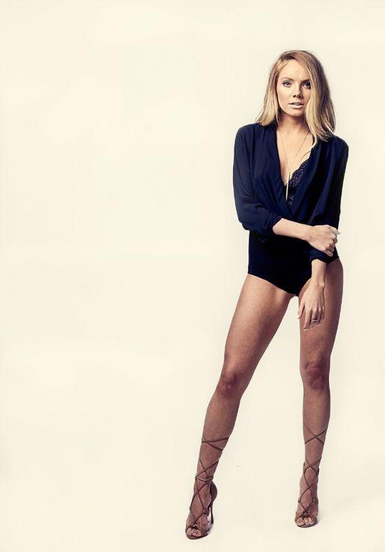 Danielle Bradbery - Photoshoot 2017