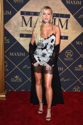 Danielle Moinet - Maxim Hot 100 Event in Hollywood 06/24/2017