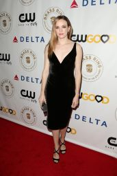 Danielle Panabaker - CW