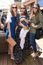 Danielle Panabaker - Madewell and the Surfrider Foundation Collaboration Launch Event in Malibu 06/09/2017