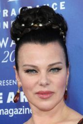 Debi Mazar – Fragrance Foundation Awards in New York 06/14/2017