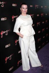 "Debi Mazar – ""Younger"" Season 4 Premiere in New York 06/27/2017"