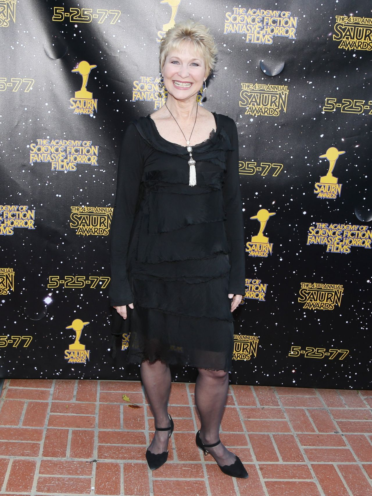 Dee Wallace Saturn Awards In Los Angeles 06 28 2017