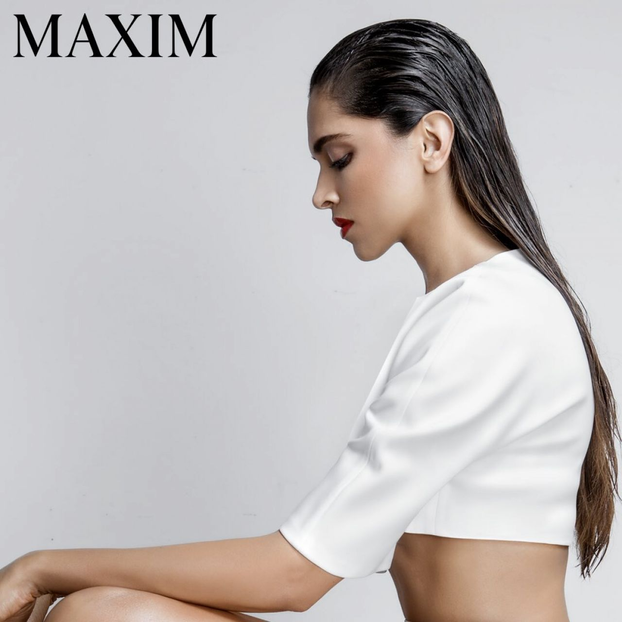 Deepika Padukone - Maxim Magazine India June/July 2017 ...