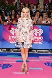 Dove Cameron - iHeartRadio MuchMusic Video Awards in Toronto 06/18/2017