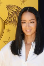 """Draya Michele – """"Despicable Me 3"""" Premiere in Los Angeles 06/24/2017"""