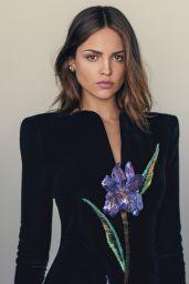 Eiza González - W Magazine Photo 2017
