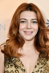 Elena Satine – Inspiration Awards in Los Angeles 06/02/2017