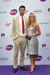 Elena Svitolina – WTA Pre-Wimbledon Party in London 06/29/2017