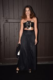 Eleonora Sergio – Aphrodite Awards in Rome, Italy 06/21/2017