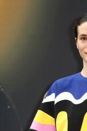 "Elisa Lasowski – ""Versailles"" Photocall at Monte Carlo TV Festival 06/17/2017"