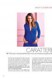 Elizabeth Healey - Grazia Magazine Italia N.26 06/15/2017