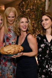 "Elle Fanning, Nicole Kidman, Sofia Coppola, Kirsten Dunst - ""The Beguiled"" Movie Premiere After Party in LA 06/12/2017"
