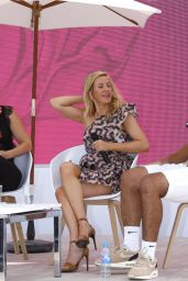 Ellie Goulding at Cannes Lions Entertainment in France 06/21/2017