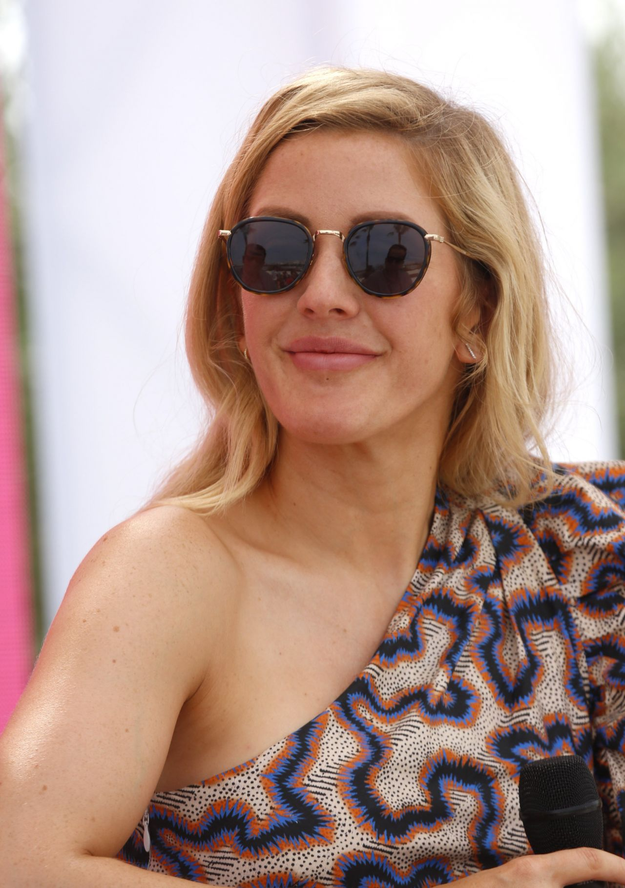 Ellie Goulding At Cannes Lions Entertainment In France 06