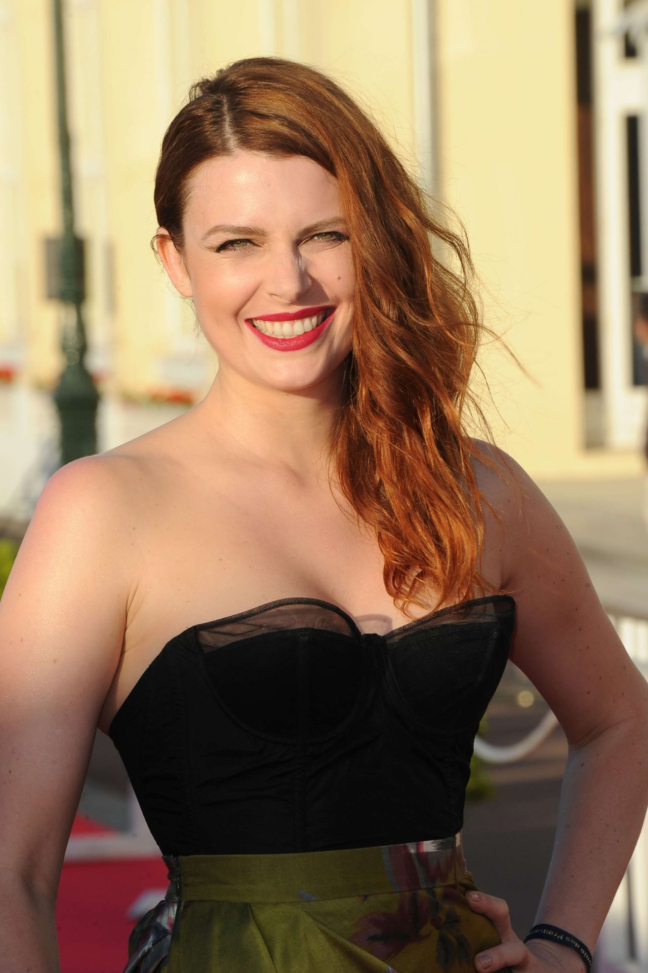 Elodie Frege nudes (62 foto) Selfie, Snapchat, cleavage
