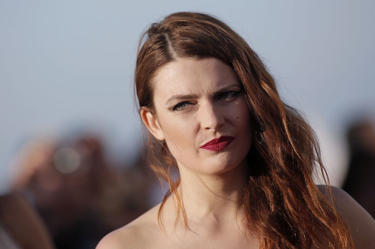 Elodie: 31st Cabourg Film Festival 06/16/2017