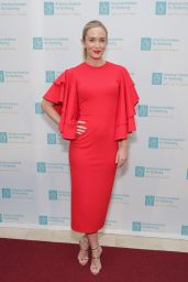 Emily Blunt - Freeing Voices Changing Lives Benefit Gala in New York City 06/26/2017