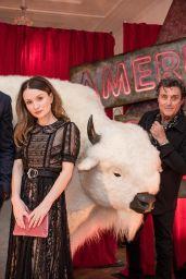 "Emily Browning - ""American Gods"" TV Series Premiere in London, UK 06/07/2017"