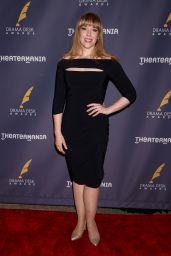 Emily Skinner – Drama Desk Awards in New York 06/04/2017