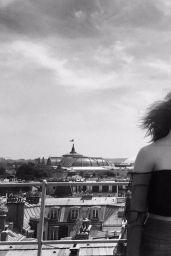 "Emma Watson - ""The Circle"" Press Tour Portraits in Paris 06/22/2017"