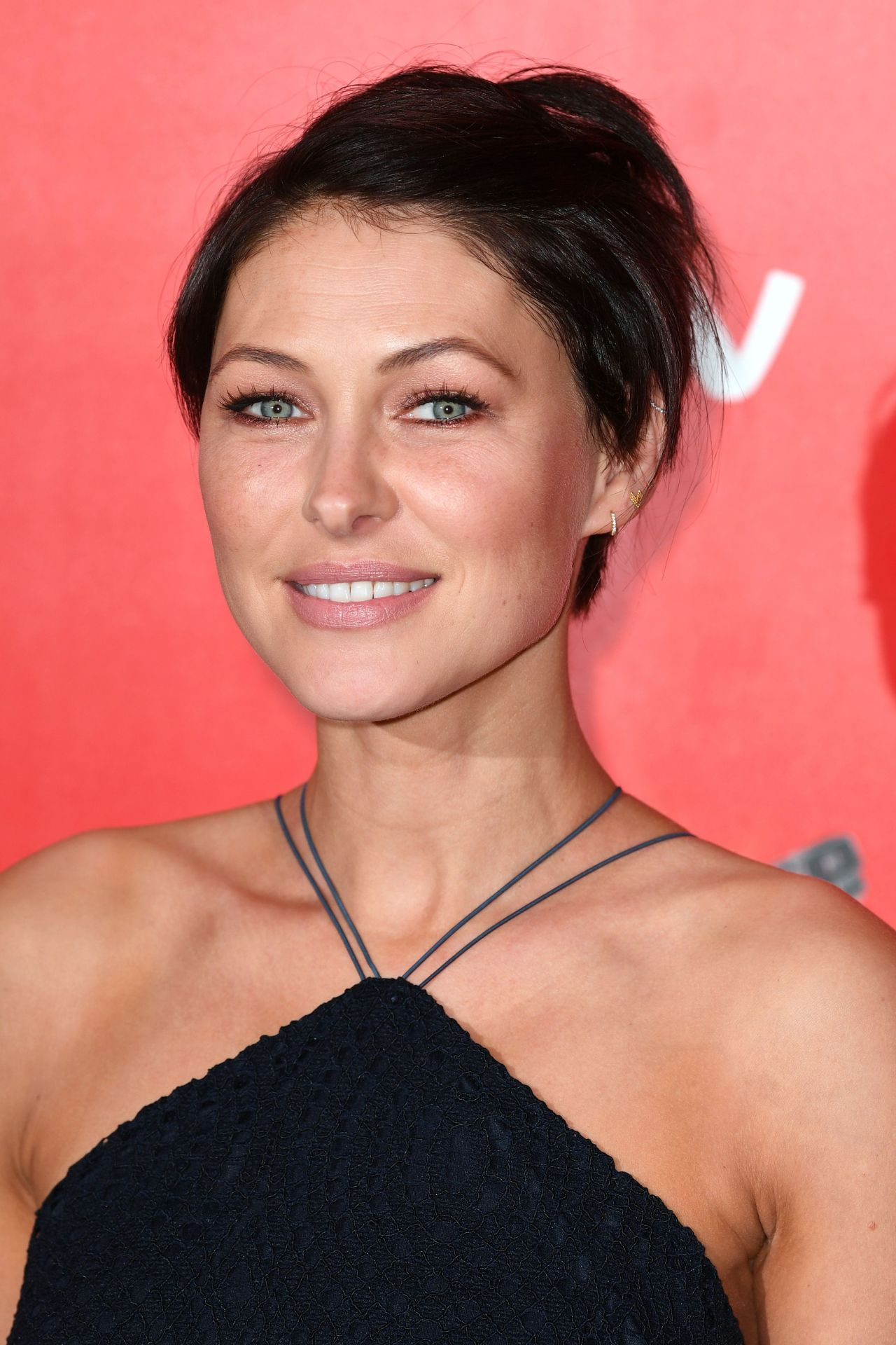 Emma Willis Quot The Voice Kids Quot Tv Show Photocall In London