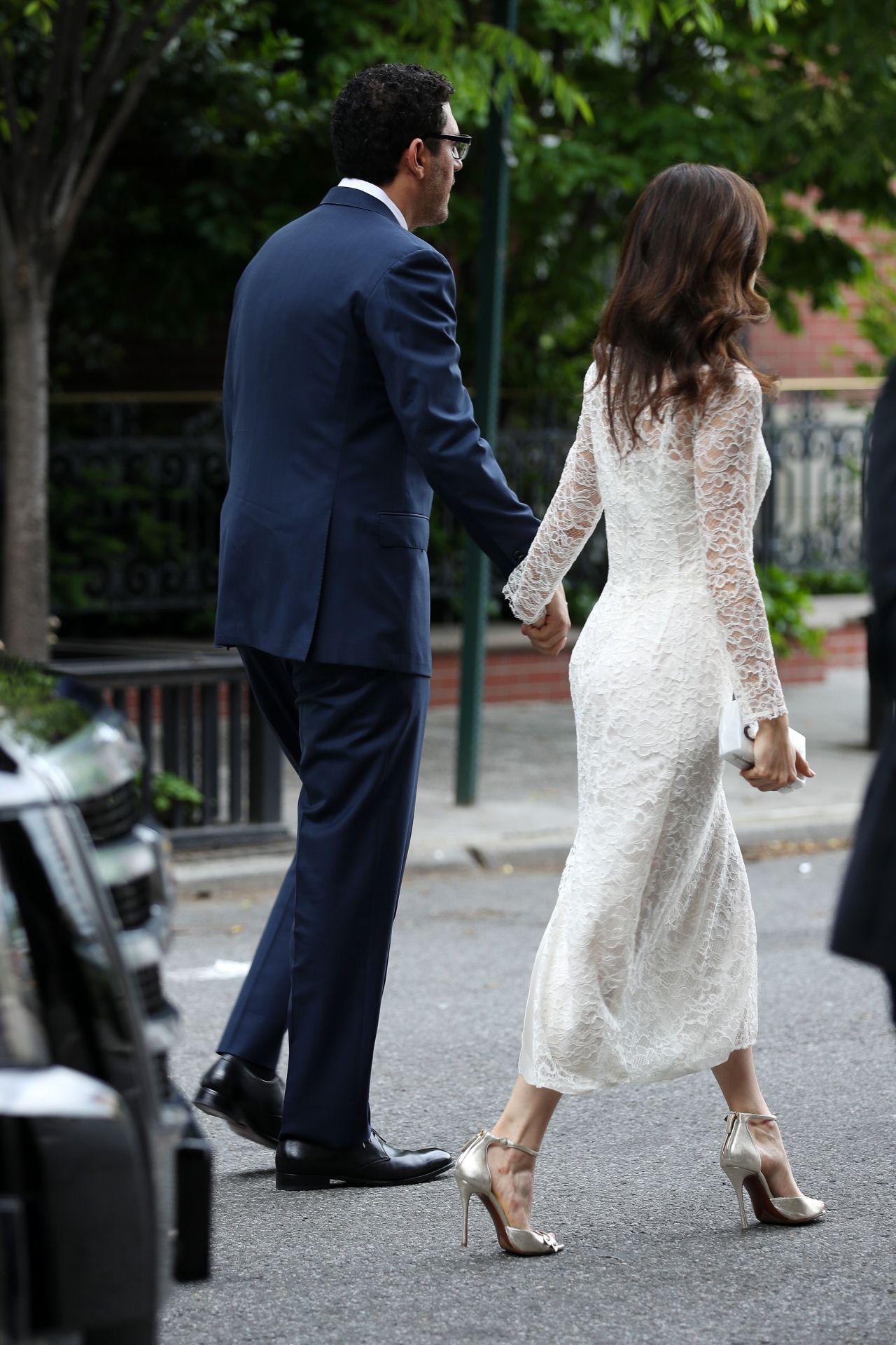 Эмми россум фото со свадьбы