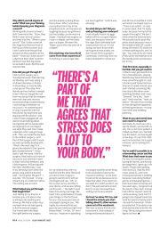 Erin Andrews - Health Magazine USA July/August 2017 Issue