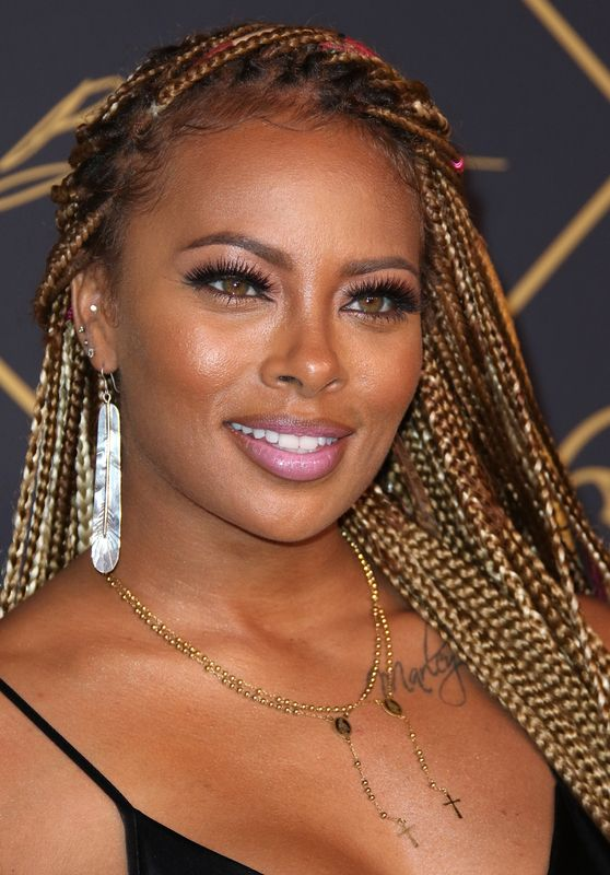 Eva Marcille – Maxim Hot 100 Party in Los Angeles 06/24/2017