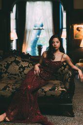 Eva Noblezada - Photoshoot for Broadway.com 2017