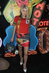 Fergie – MOSCHINO Spring Summer 2018 Collection in LA 06/08/2017
