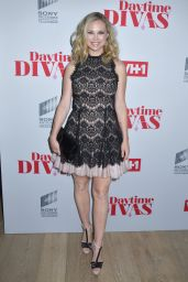 """Fiona Gubelmann - """"Daytime Divas"""" Premiere Event in NYC 06/01/2017"""