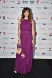 Francesca Cavallin – Aphrodite Awards in Rome, Italy 06/21/2017