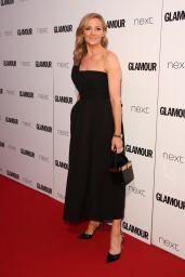 Gabby Logan – Glamour Women Of The Year Awards in London, UK 06/06/2017