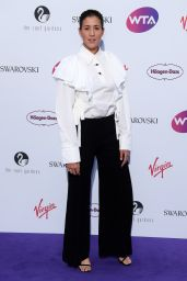 Garbiñe Muguruza – WTA Pre-Wimbledon Party in London 06/29/2017