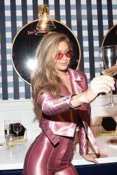 "Gigi Hadid - ""Gigi Hadid for Vogue Eyewear Collection"" Launch Party in NY 06/27/2017"