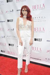 Gigi Rch – Bella LA Magazine Summer Issue Party in Los Angeles 06/23/2017