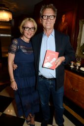 Gillian Anderson - The Uncle Dysfunctional Launch in London 06/07/2017